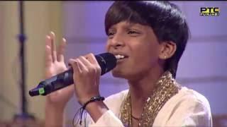 KAIF singing IK TAARA VADJA VE | GRAND FINALE | Voice of Punjab Chhota Champ 3 | PTC Punjabi