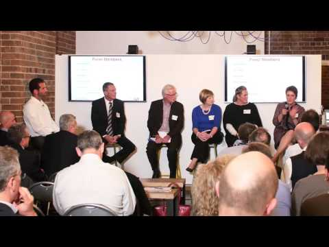 Expert Panel Discussion - Everything IoT - AgTech Forum 2016