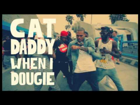 Cat Daddy-The Rejectz  (Audio)