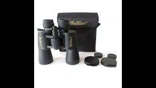 Galileo binoculars | Unboxing …