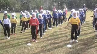 Sc Darwisya - Sukan Sk Tasek  March 2018