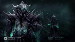 Download ► Slamming Brutal Death Metal Music Collection II [Sorrow.] 1080p HD