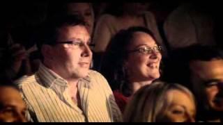 Derren Brown last show: ENIGMA