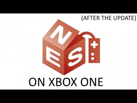 How To Get Nesbox Working on Xbox One! (After the Update)