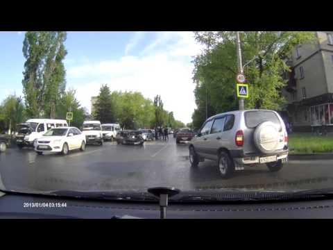 Невинномысск, ул.Гагарина