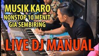 Download Mp3 Musik Karo 10 Menit Nonstop Gia Sembiring