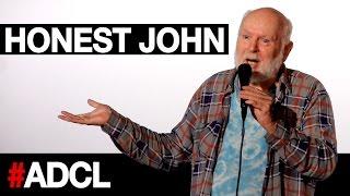 That Word - Honest John