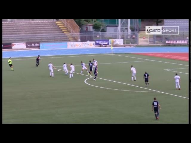 Icaro Sport. Rimini-Albissola 4-4, i gol