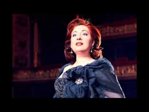 Mozart - Lucio Silla - Vieni Ov'amor T'invita - Inga Kalna