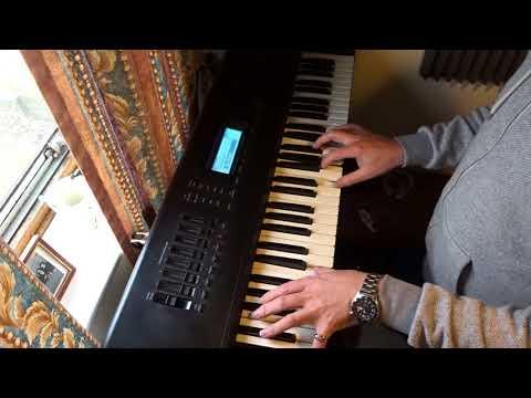 FOR SALE! - My GEM S2 - TURBO Workstation - Some Demo Sounds