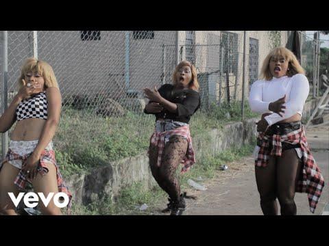 Dance Video: Solidstar - My Body ft. Timaya