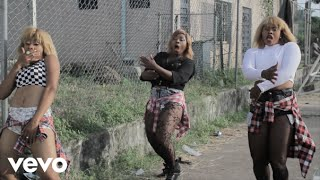 Solidstar - My Body [Dance Video] ft. Timaya