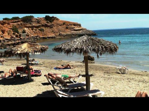 IBIZA - Playas y Calas.HD