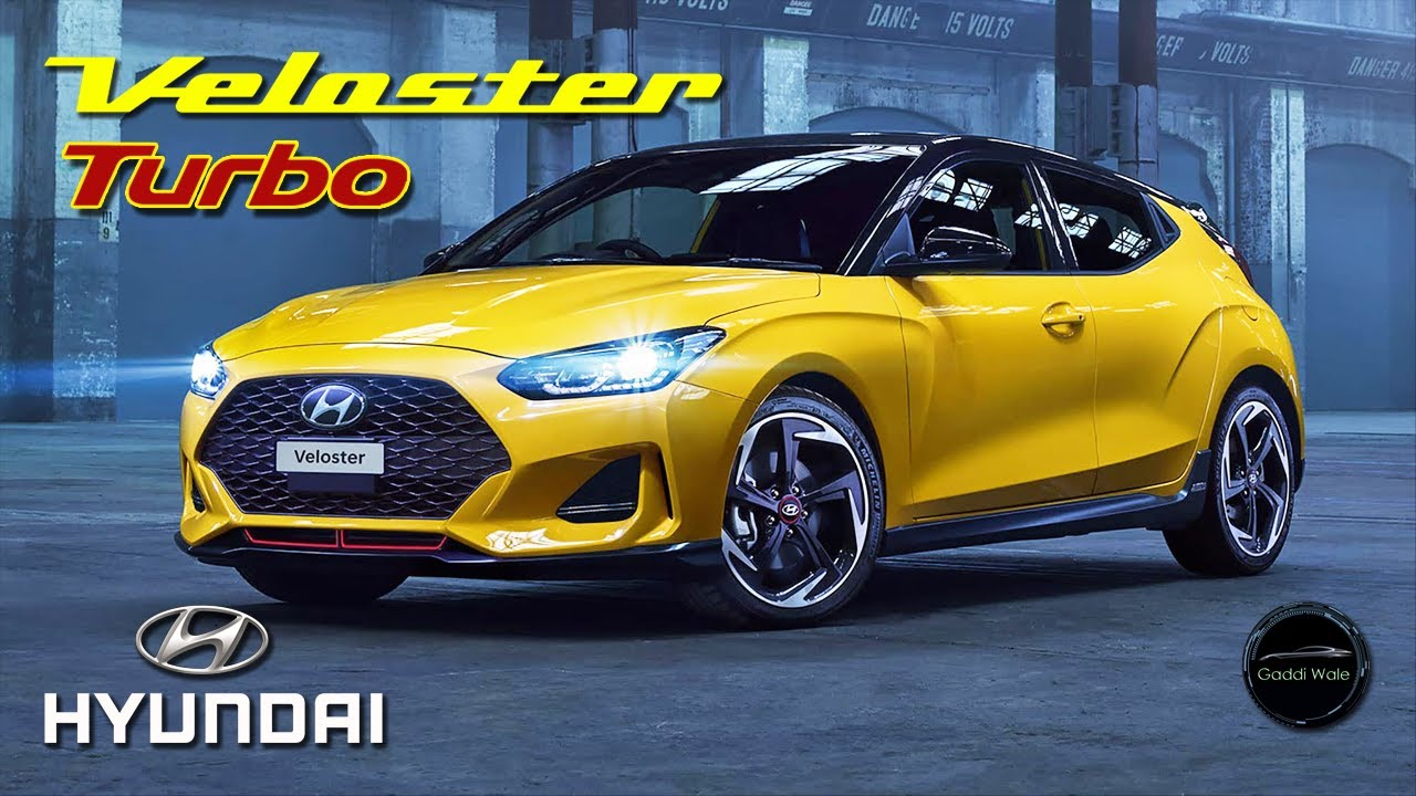 2021 Hyundai Veloster Interior Exterior Features Specifications Youtube