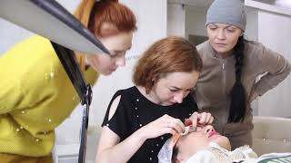 Курс Обучение с нуля, классическое наращивание ресниц в школе BeautyEyes.by