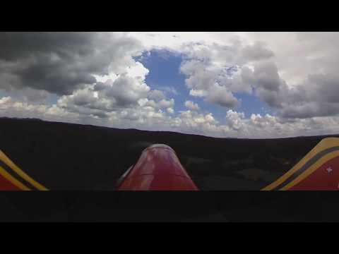 Pulse 60 Flight 2 RC Plane - 360 Video Clip 1