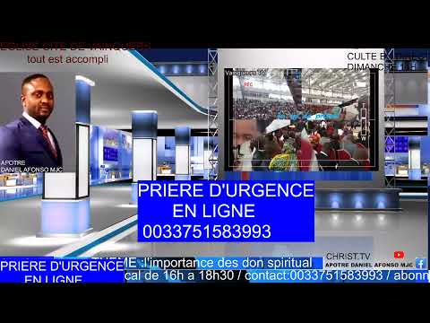 FILM Nigeria Lingala 1 / MOTEMA MABE / CHRIST. TV