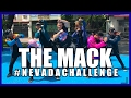 Nevada - THE MACK #NevadaChallenge 🖖  with FMD Xtreme video & mp3