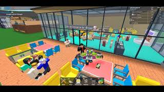 me and my friend fury (ROBLOX)