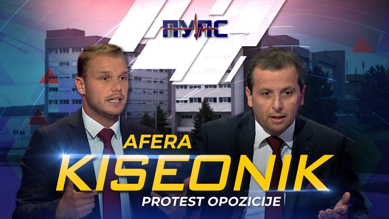 Download Draško Stanivuković i Nebojša Vukanović    AFERA KISEONIK!? PROTEST OPOZICIJE!?    PULS BN TV