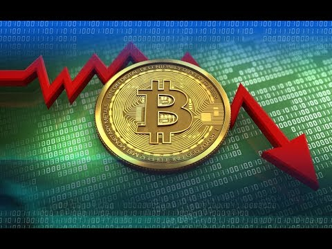 Bitcoin Futures Caused The Crypto Market Crash