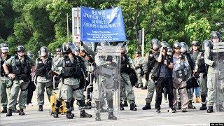 【李伟东:香港北京各退一步,港民先争取人手一票的权利以重回议会斗争】8/15 #时事大家谈 #精彩点评