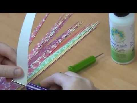 Paper Bead Girl 1/8th Paper Bead Roller PRO Introduction