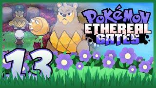 "Pokémon Ethereal Gates Part 13: ""New Area #SaveThePolbee"""