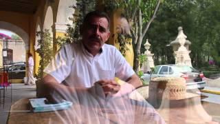 Tepotzotlán Nueva Alianza- Ivan Dominguez Propuestas