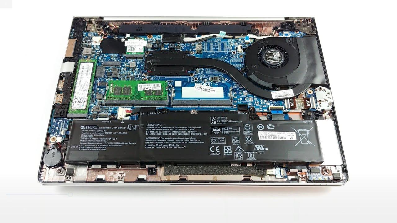 hp elitebook x360 1040 g6 drivers