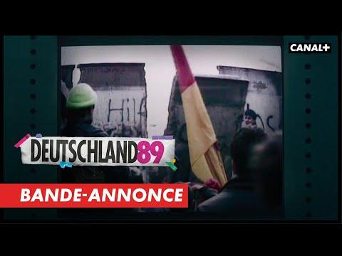 Deutschland 89 - Bande-annonce