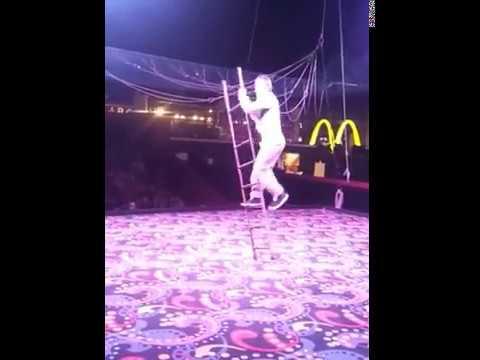 Circus acts  @ Circus Circus Las Vegas