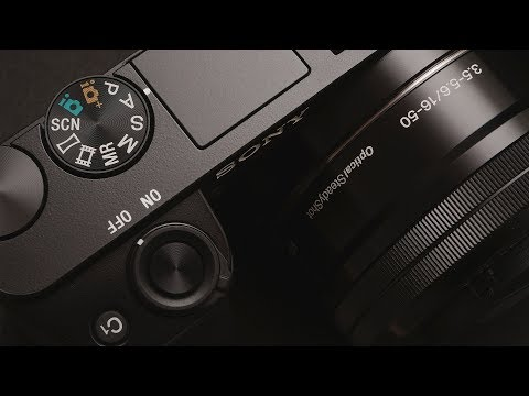 The BEST travel and VLOGGING camera?
