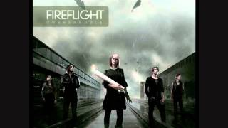 Fireflight - Unbreakable HQ (Male Version)