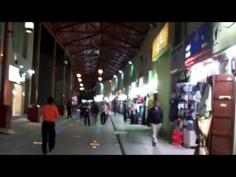 Souk Mubarakiya Kuwait HD