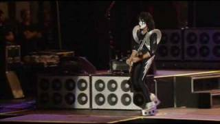 KISS - Love Her All I Can - Rock The Nation Tour - original Sound