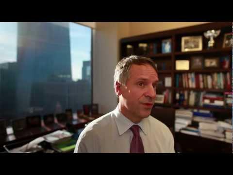 Global Risks 2012 - John Drzik