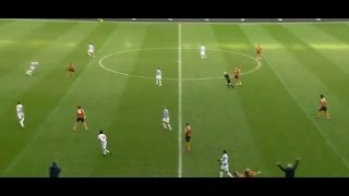 Video Gol Pertandingan Hull City vs Queens Park Rangers