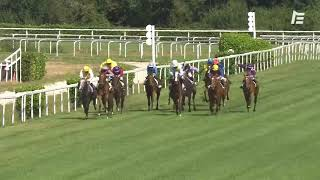 Vidéo de la course PMU PRIX VIRGINIA