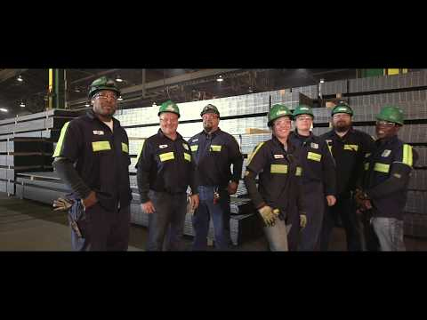 Nucor Grating Careers: Detailers, Welders, Sales, Project Managers & More