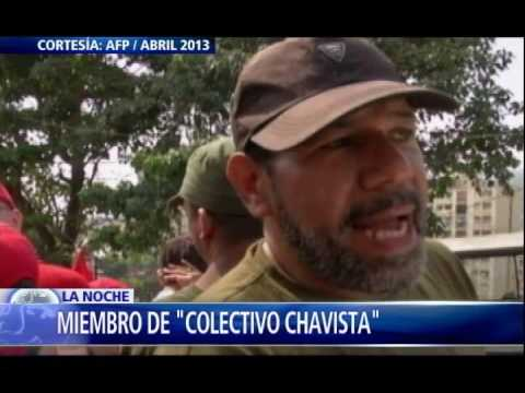 Venezuela no se rinde y en las calles busca frenar constituyente propuesta por Nicolás Maduro. II