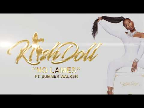 Kash Doll – No Lames ft. Summer Walker (Official Lyric Video)