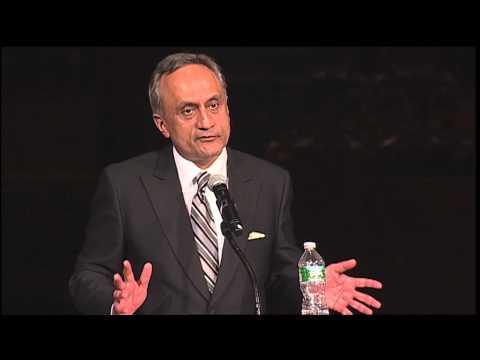AIF NY Gala 2015 - Speech by Honoree Manoj Bhargava ...
