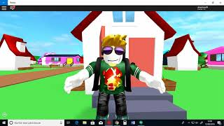Roblox with me first Pau