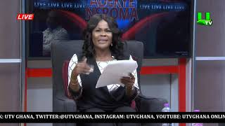 Discussion segmet on Adekye Nsroma 17/09/19