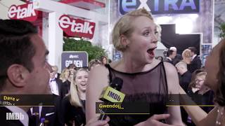 Funny Red Carpet Moments at the 2018 Golden Globes | 2018 GOLDEN GLOBES