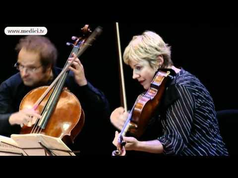 Takács Quartet - Mendelssohn, Intermezzo