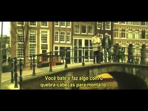 Trailer do filme Amsterdam - Sem Justiça