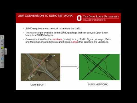 Shawn MIdlam-Mohler, NW 33 Rd. Traffic and V2X/V2V Communication Simulation Project