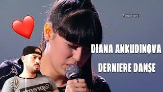 Reaction to diana ankudinova derniere danse